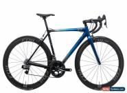 2018 Allied Alfa Wattage Cottage Road Bike 52cm Medium Carbon SRAM Red eTap Foil for Sale