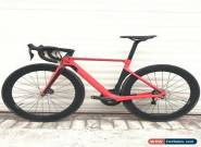 Carbon Disc Brake Road Bike Frame Wheels Ultegra R8020 Group Complete Bicycle for Sale
