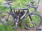 Giant TCX medium size 55cm aluminium frame cyclocross racing racer bike cycle for Sale