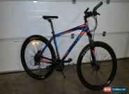 Mountain bike Giant Tallon 3 2017 large for Sale