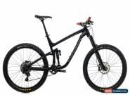 "2017 Transition Patrol Mountain Bike X-Large 27.5"" Alloy SRAM NX DVO Deity for Sale"