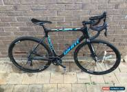 Giant TCX Advanced Pro 0 2015 for Sale