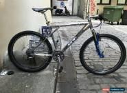 Gt Zaskar 94 , 26 Inch Bike With Shimano Lx , Xtr , 9 Speed  for Sale
