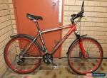 Trek Hard Tail Mountain Bike 24 inch wheels for Sale