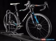 2018 Trek RSL Boone Force 1 Cyclocross Bike NICE! for Sale