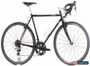USED Surly Cross Check 56cm Steel Cyclocross Gravel Bike Shimano 105 2x10 Speed for Sale