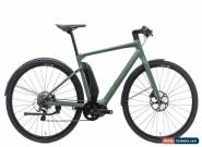 2019 BMC Alpenchallenge AMP City LTD E-Bike Medium Shimano STEPS E-8000 250W for Sale