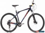 "USED 2016 GT Backwoods Comp 20"" Hardtail Mountain Bike 3x9 Speed Shimano Altus for Sale"