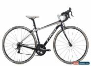 2013 Trek Domane 5.2 WSD Womens Road Bike 47cm Carbon Shimano Ultegra 6700 2x10 for Sale