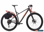 "2018 Trek 1120 Mountain Bike 21.5"" 29"" Aluminum Shimano SLX 11s SUNringle Duroc for Sale"