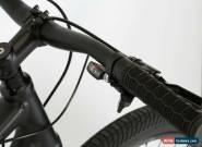 """New 2019! Haro Beasly 27.5"""" Hybrid 21"""" frame mountain/city Bike disc brake black for Sale"""