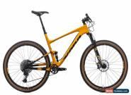"2018 Kona Hei Hei CR/DL Mountain Bike X-Large 29"" Carbon SRAM GX Eagle 12 Speed for Sale"