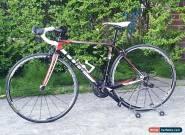 Cube Gtc Agree Sl Carbon Fibre Road Bike  for Sale