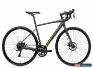 2018 Marin Gestalt 1 Gravel Bike 52cm Aluminum Shimano Sora 3000 9s G1 for Sale