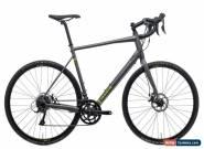 2018 Marin Gestalt 1 Gravel Bike 60cm Aluminum Shimano Sora 2x9 Disc Schwalbe for Sale