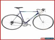 "BENOTTO SHIMANO 600 6400 COLUMBUS BRAIN VINTAGE ROAD RACING BIKE 90s 8 SPEED 28"" for Sale"