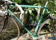 "Bianchi Columbus SLX Campagnolo Road Bike 21"" for Sale"