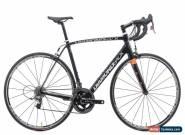 2016 Diamondback Podium Equipe Road Bike 56cm Large Carbon SRAM 11 Speed Quarq for Sale