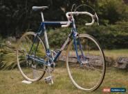 Vintage Gios Super Record Bike 55cm 1980 Campagnolo SR Groupset Full Restoration for Sale