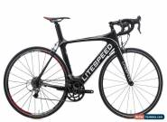 2010 Litespeed Archon C3 Road Bike Med/Large Carbon Shimano Ultegra 6700 10s for Sale
