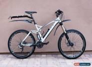 Scott Genius 40 mountain bike - fully loaded for Sale
