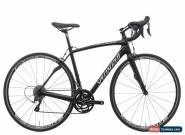 2014 Specialized Roubaix SL4 Comp Compact 52cm Carbon Shimano Ultegra Fulcrum for Sale