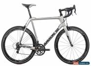 2012 Argon 18 Gallium Road Bike X-Large Carbon Campagnolo Chorus 11 Speed for Sale