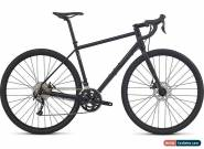 18 Specialized Sequoia - Black/Graphite - 56 for Sale
