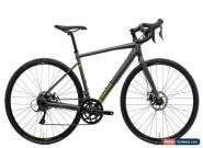 2018 Marin Gestalt 1 Gravel Bike 52cm Alloy Shimano Sora 2x9 Schwalbe for Sale