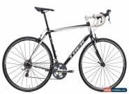 2014 Trek Domane 2.0 Road Bike 58cm Large Aluminum Shimano Tiagra Bontrager for Sale
