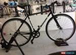 Bianchi San Jose,single Speed,Touring Bike,Black ;NEW Old Stock;49cm;Disk Compat for Sale