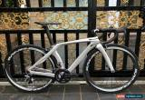 Classic RB1K THE ONE Full Carbon Road Bike Wheels Ultegra R8000 Group Complete Bicycle for Sale