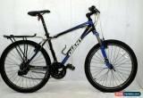 "Classic Giant Revel Mountain Bike Large 18"" 26"" MTB SRAM X3 Hardtail V brake XCT Charity for Sale"