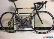 Trek Madone SL Limited Edition Livestrong Lance Armstrong 23k Gold Signed 54cm for Sale