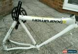 Classic BOARDMAN COMP HYBRID 18 INCH FRAME MEDIUM 700x28c Frame for Sale