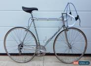 rare ALAN for MARASTONI vintage italian road bike CAMPAGNOLO NUOVO GRAN SPORT for Sale