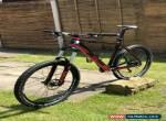 On One 456 Carbon Bike Frame Large for Sale