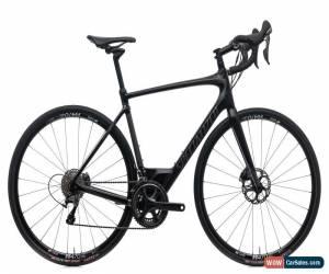 Classic 2017 Specialized Roubaix Expert Road Bike 56cm Carbon Shimano Ultegra Disc DT for Sale