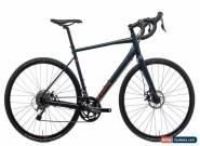 2018 Marin Gestalt 2 Gravel Bike 56cm Aluminum Shimano Tiagra 4700 10s G2 for Sale