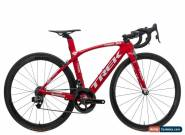 2017 Trek Madone 9 Series RSL Team Issue Road Bike 50cm Carbon SRAM Red eTap for Sale