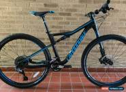 2018 Cannondale Scalpel Si 5 29er Mountain Bike - Medium - NEW for Sale