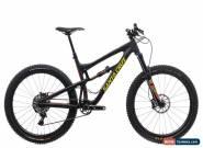 "2016 Santa Cruz Nomad CC Mountain Bike Large 27.5"" Carbon SRAM XX1 11s Roval for Sale"