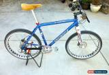 Classic Specialized Stumpjumper M2 Custom built  Excellent condition  for Sale