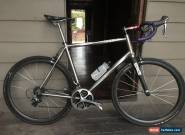 Lynskey Helix Road Bicycle for Sale