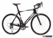 USED 2008 Cervelo SLC-SL 56cm Carbon Fiber Road Bike Chorus Reynolds 16lbs for Sale
