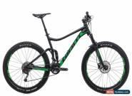 2019 Giant Stance 2 Mountain Bike Large 27.5 Aluminum Shimano Deore Shadow 9s for Sale