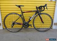ROADBIKE BMC TEAM MACHINE SLR01.FULL CARBON FRAME.SLEEK/STYLISH RACE MACHINE.51 for Sale