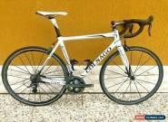 COLNAGO C59 ITALIA Shimano DURA ACE 10s Fulcrum ZERO ceramic c60 EPS campagnolo for Sale