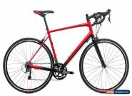 2018 Marin Argenta Elite Road Bike 58cm Aluminum Shimano Tiagra 2x10 FSA for Sale