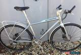 Classic Giant City Speed RS Flat Bar Road Bike.  Commuter, Hybrid, Touring, 105, Disc for Sale